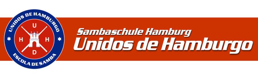 WILLKOMMEN BEI UNIDOS DE HAMBURGO - SAMBASCHULE HAMBURG